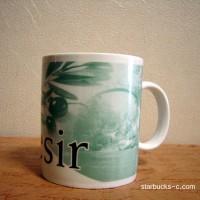 Balikesir mug(バルケシルマグ)