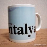 Antalya mug(アンタルヤマグ)