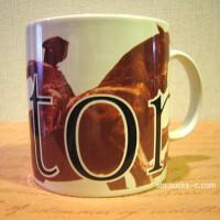 Boston mug(ボストンマグ)