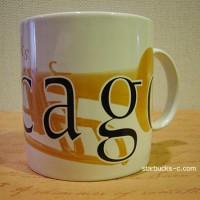 Chicago mug(シカゴマグ)