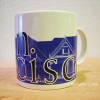 Spokane mug(スポーケンマグ)