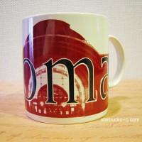 Santa Barbara mug(サンタバーバラマグ)