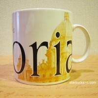 Washington D.C mug(ワシントンD.Cマグ)