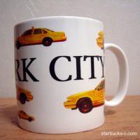 02 Skyline Series mug,mini mug,Giant mug(2002年スカイラインマグ、ミニマグ、ジャイアントマグ)