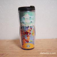 Shenyang tumbler(瀋陽タンブラー)