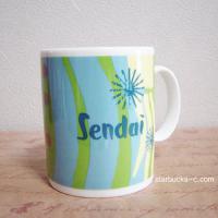 Sendai mug(仙台マグ)