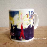 Tokyo mug(東京マグ)