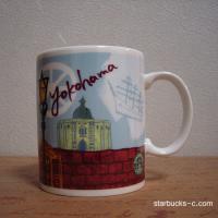 Yokohama mug(横浜マグ)