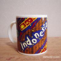 Indonesia mug, demi mug(インドネシアマグ、デミマグ)