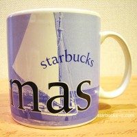 Bahamas mug(バハママグ)