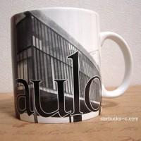 São Paulo mug(サンパウロマグ)