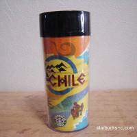 Chile(チリ)tumbler