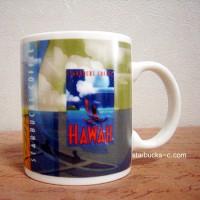 Hawaii mug,tumbler(ハワイマグ、タンブラー)