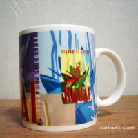 Kauai mug,tumbler(カウアイマグ、タンブラー)