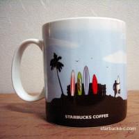 Hawaii Christmas mug(ハワイクリスマスマグ)