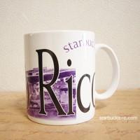 Puerto Rico mug(プエルトリコマグ)
