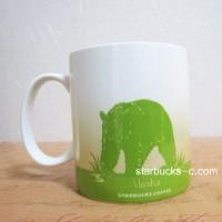Canada mug(カナダマグ)