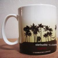 Hawaii mug(ハワイマグ)