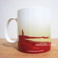 Orange County mug(オレンジカウンティマグ)