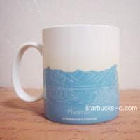 Orlando mug(オーランドマグ)