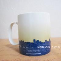 Portland mug(ポートランドマグ)