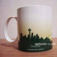 Seattle mug(シアトルマグ)