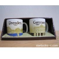 Dresden mug and mini mug(ドレスデンマグ、ミニマグ)