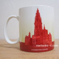 Antwerp mug(アントウェルペン(アントワープ)マグ)