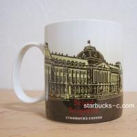 Belgium mug(ベルギーマグ)