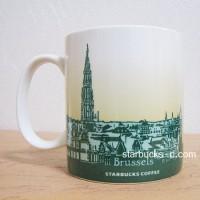 Brussels mug(ブリュッセルマグ)