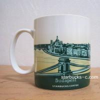 Budapest mug(ブタペストマグ)