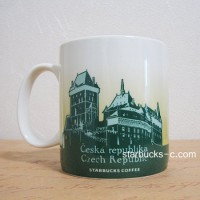 Czech Republic mug(チェコマグ)