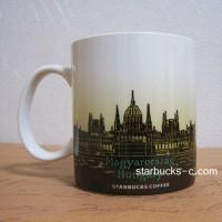 Hungary mug(ハンガリーマグ)