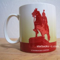 Hannover mug(ハノーファーマグ)