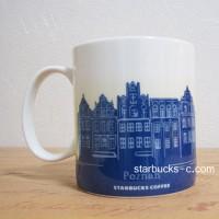 Poznan mug(ポズナンマグ)