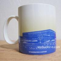 Stockholm mug(ストックホルムマグ)