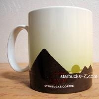 Egypt mug(エジプトマグ)