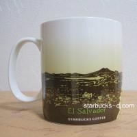 El Salvador mug(エルサルバドルマグ)