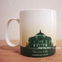 Ciudad de México mug(メキシコシティマグ)