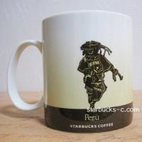 Peru mug(ペルーマグ)