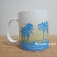Playa Del Carmen mug(プラヤデルカルメンマグ)