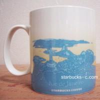 Riode Janeiro mug(リオデジャネイロマグ)