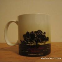 Bahrain mug(バーレーンマグ)