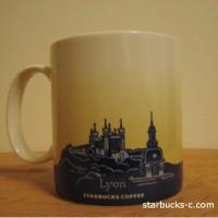 Lyon mug(リヨンマグ)