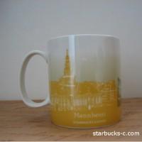 Mannheim mug(マンハイムマグ)