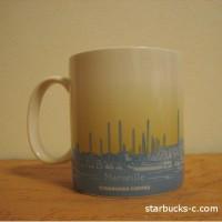 Marseille mug(マルセイユマグ)