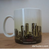 Qatar mug(カタールマグ)