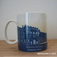Braunschweig mug(ブラウンシュバイクマグ)