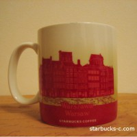 Warsaw mug(ワルシャワマグ)