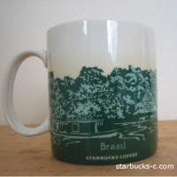 Brasil mug(ブラジルマグ)